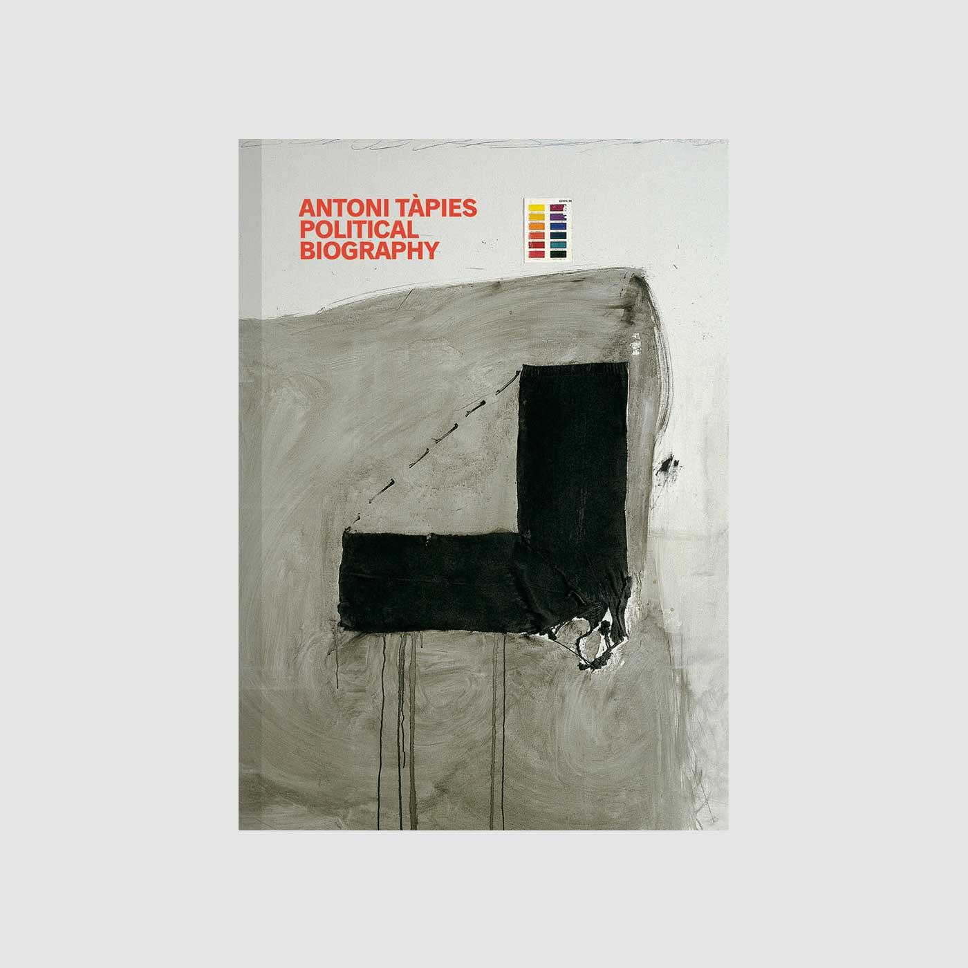 antoni-tapies-political-biography